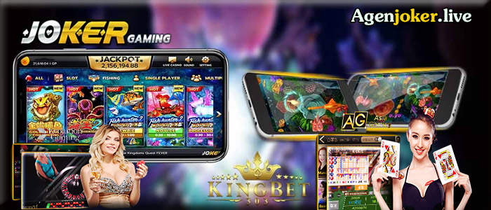 Download Aplikasi Joker Gaming Di Android Dan IOS