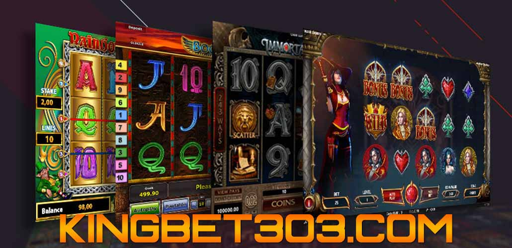 Slot Joker Gaming Terseru Jaman Now