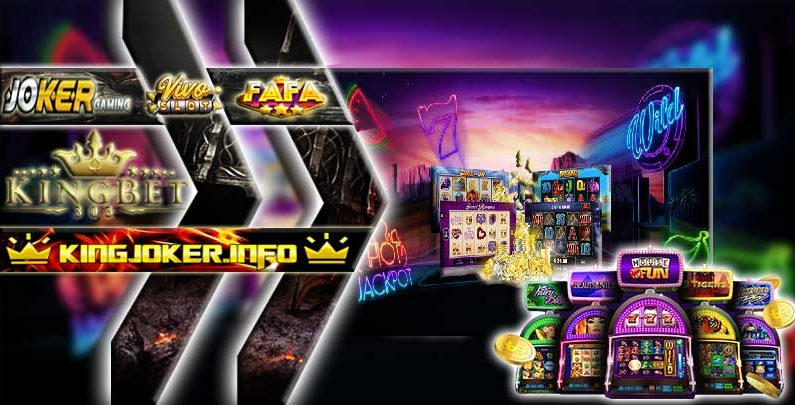 Link Alternatif Slot Joker Gaming Terbaru Dan Teraman